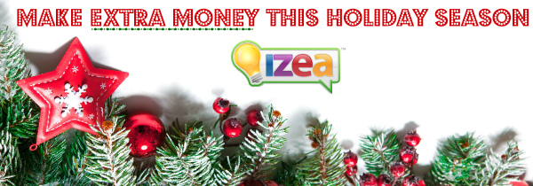 izea make money blogging