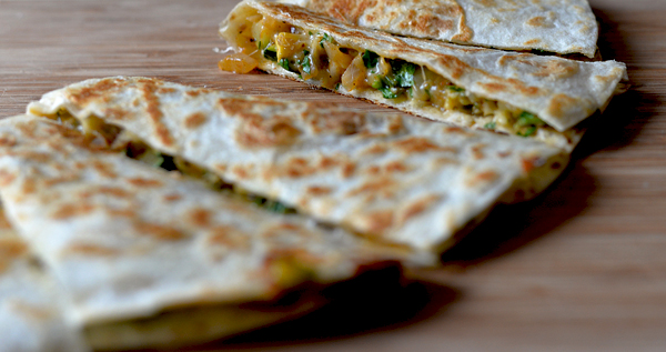 Icantbelieveitsnotbutter quesadilla (10)