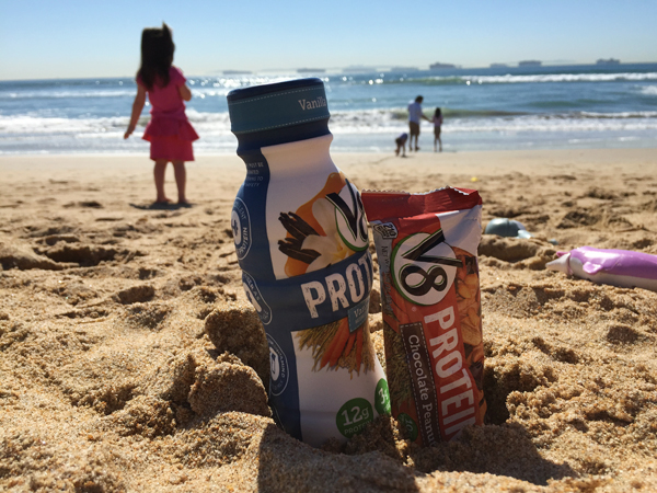 Can Kids Drink For Goodness Shakes High Protein