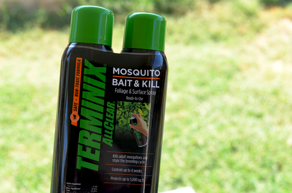 Terminix Mosquito Bait & Kill Grass Shrub Spray (2)
