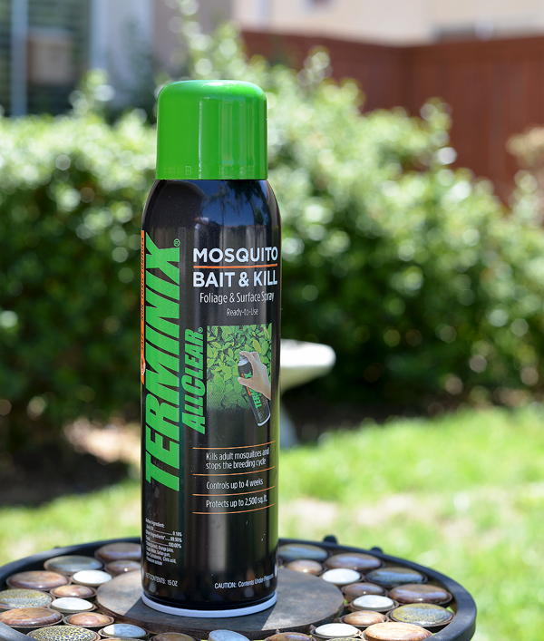 Terminix Mosquito Bait & Kill Grass Shrub Spray (3)