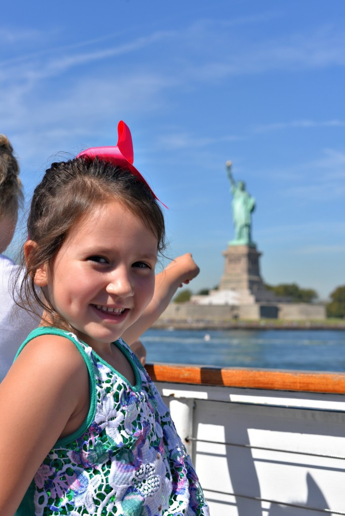 statue of liberty brooklin nyc