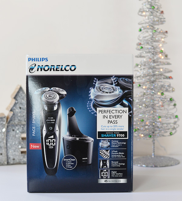 Philips Norelco Series 9000 Shaver 9700