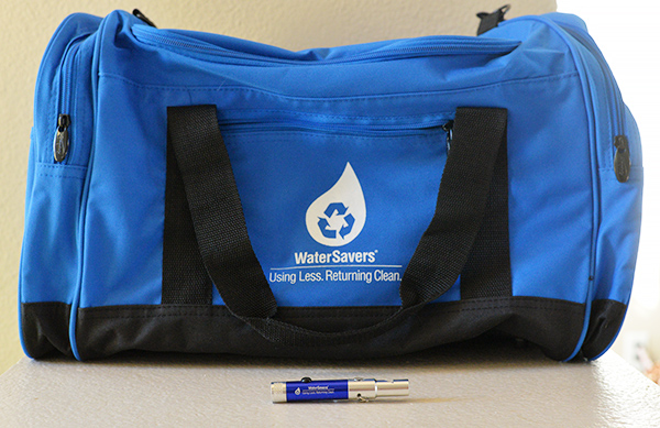 Water Savers Bag Safety Whistle