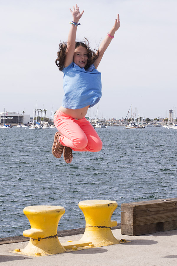 brooklin jumping for joy beach oshkosh outfit