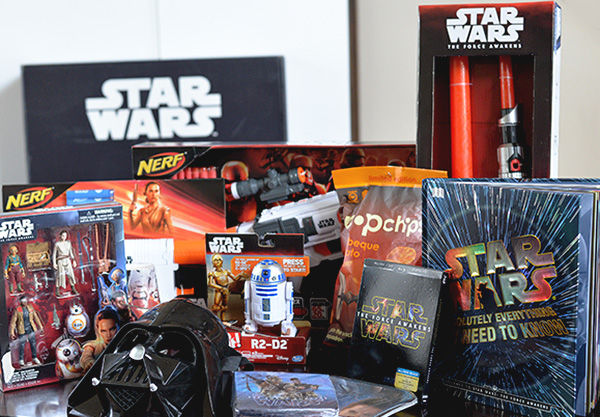 Star Wars The Force Awakens Products Toys Games Books Nerf Guns Masks