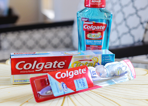Colgate Products