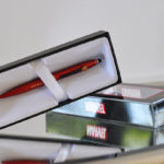 Give The #WriteGift for the SuperHero Dad in Your Life