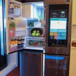 Bringing Technology To The Kitchen With New Samsung Appliances