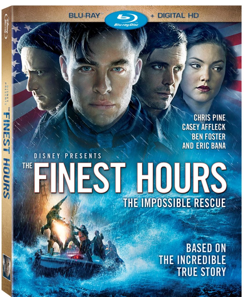 disney The Finest Hours