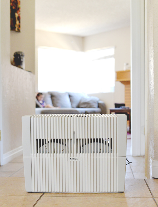 venta airwasher cleans air and humidifies 2