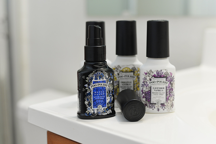 Poo-Pourri Air Freshener