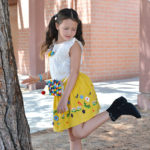 Unique Back To School Style with Mini Boden