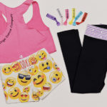 Personalized Dancewear For Girls From Twiga Clothing