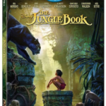Disney's The Jungle Book on Digital HD August 23 and on Blu-ray August 30‏