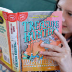 Book Review: Great For Tweens – Treasure Hunters: Peril at the Top of the World