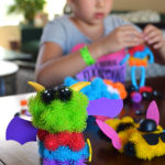 Bunchems Alive Creating Fun Creatures Easy – Giveaway