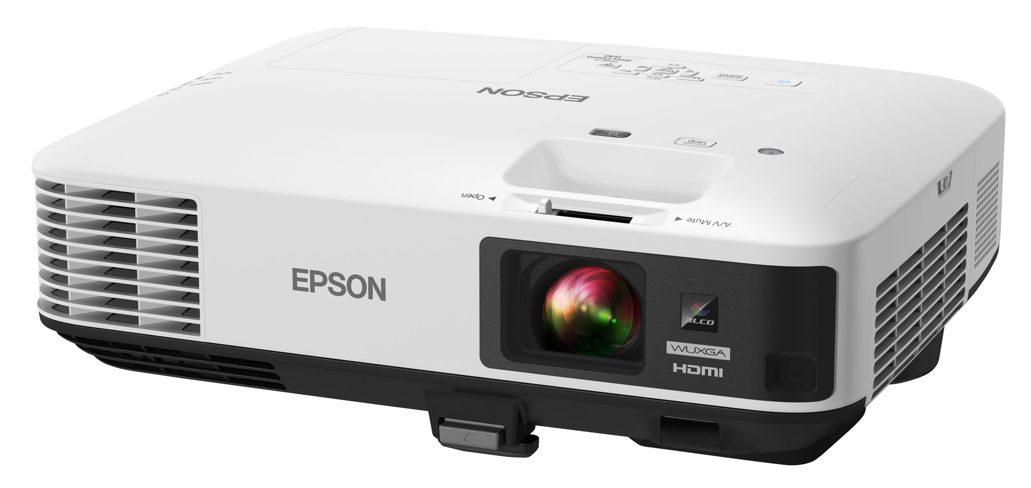 Epson Home Cinema 11400