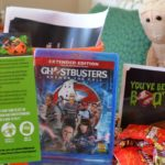 Boo It Forward with Ghostbusters