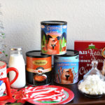 Santa's Breakfast Ideas – Hot Cocoa Bar