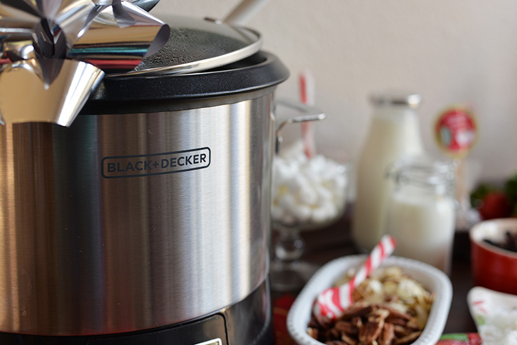 Creative Gift Ideas Black Decker Small Kitchen Liances All In One Cooking Pot