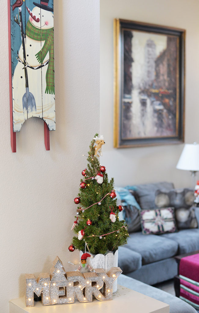 jackson perkins holiday christmas tree small