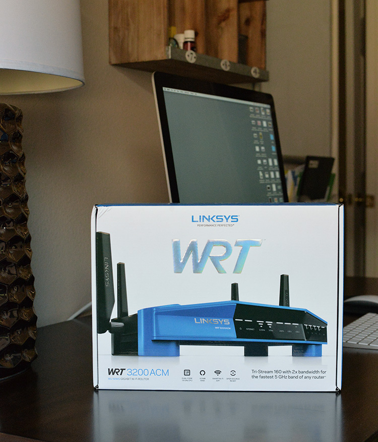 linksys-wrt-3200-acm-tristream-router-2x-bandwidth