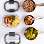 Why Taking The Time To Meal Prep Is Essential