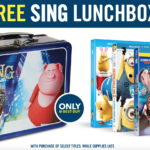 Movie Gift Pack Deals In Time For Easter At Best Buy