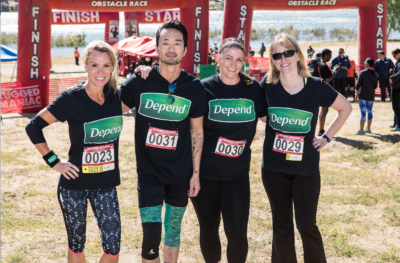 Rugged Maniac Obstacle Race & Mud Run Castaic Lake