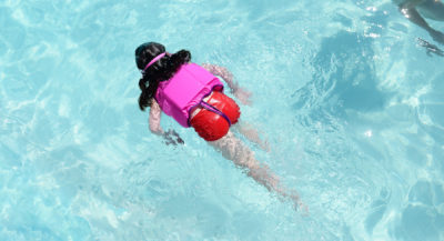 socal child safety Swimways Swimvest water safety