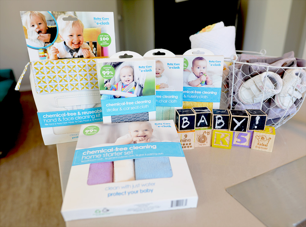 baby care by e cloth