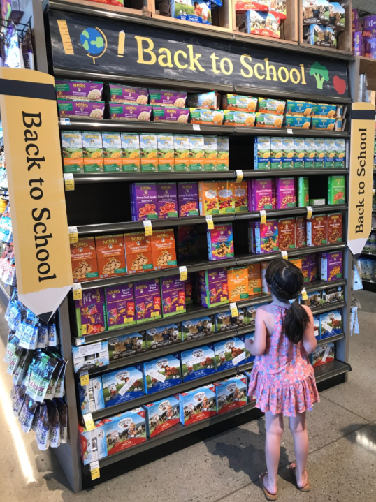 whole foods back to school deals