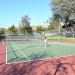 Healthy Snacking For Kids: A Day At The Tennis Courts