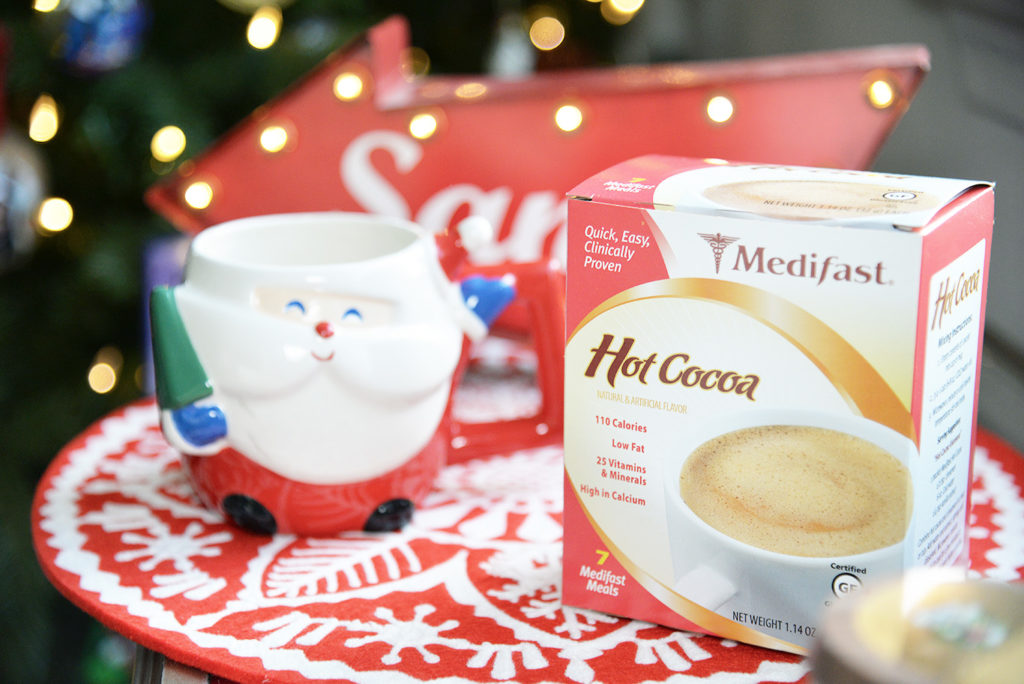 medifast hot cocoa recipe