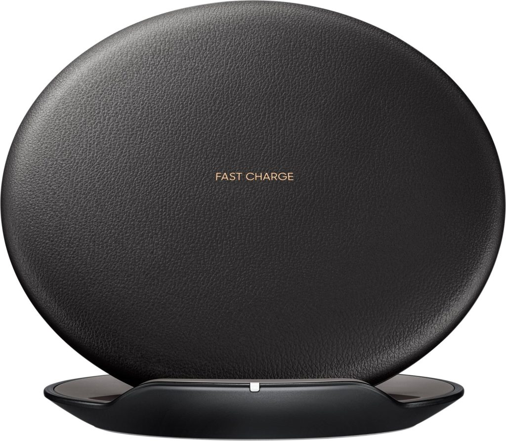 Samsung - Fast Charge Wireless Charging Convertible Stand
