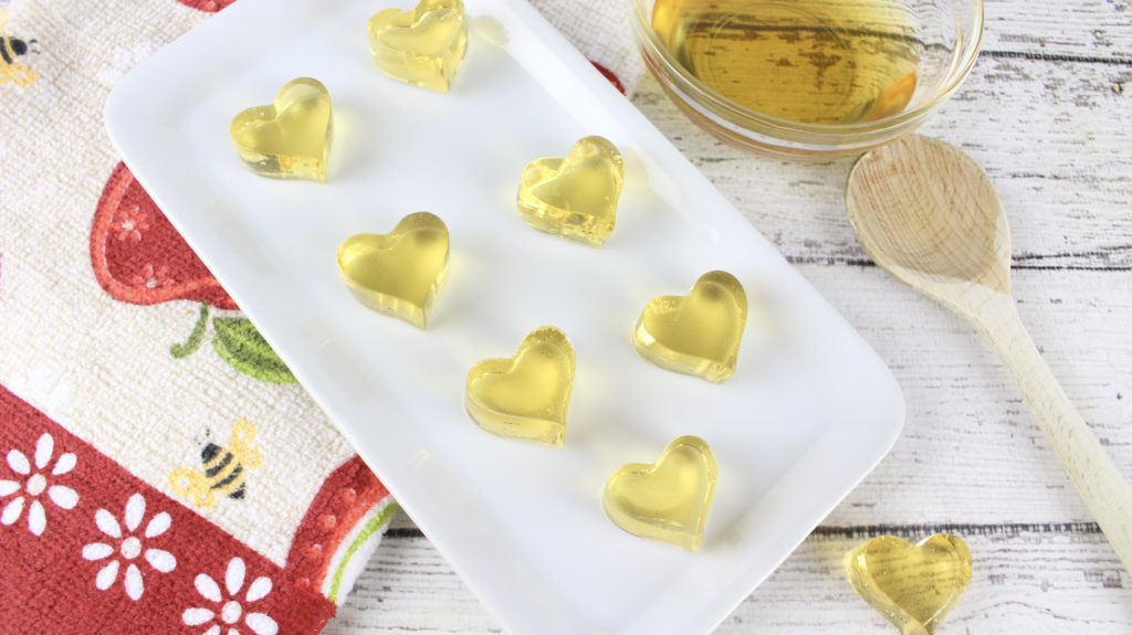 Apple Cider Vinegar Gummies