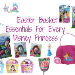 Easter Basket Essentials Every Disney Princess