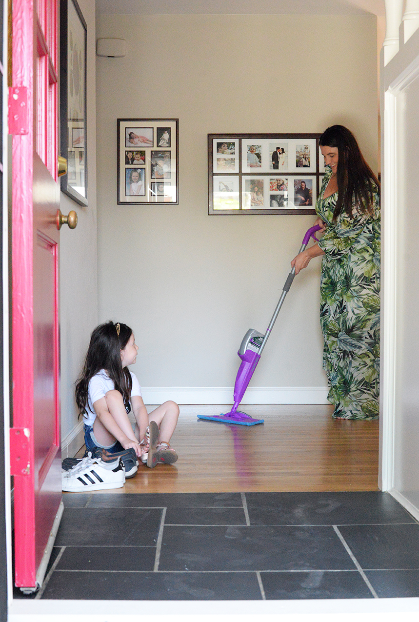 3 Simple Cleaning Tips For Busy Moms
