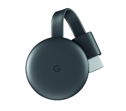 google chrome cast holiday gift guide