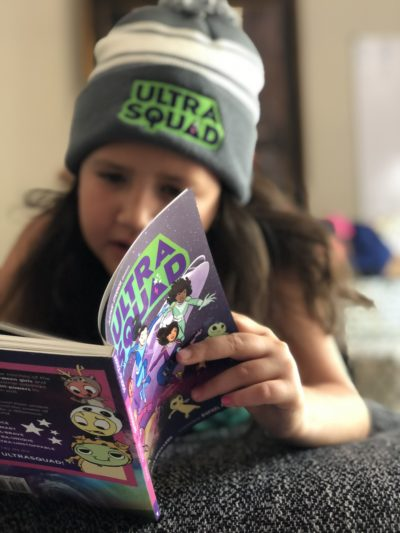 New Books For Girls At Justice Girls Clothing Store