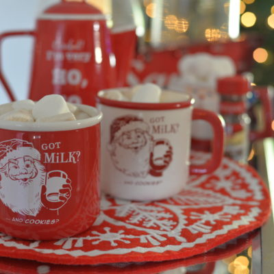 Our Favorite Christmas Traditions with McCormick